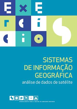 SIG Análise de Dados Satélite Exercícios em ArcGIS