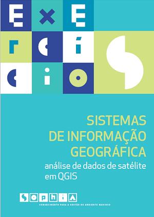 SIG Análise de Dados Satélite Exercícios em QGIS